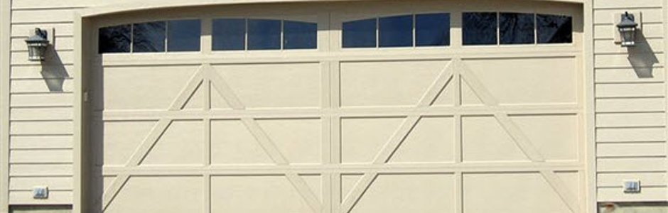 Peoria Garage Door Repair Experts